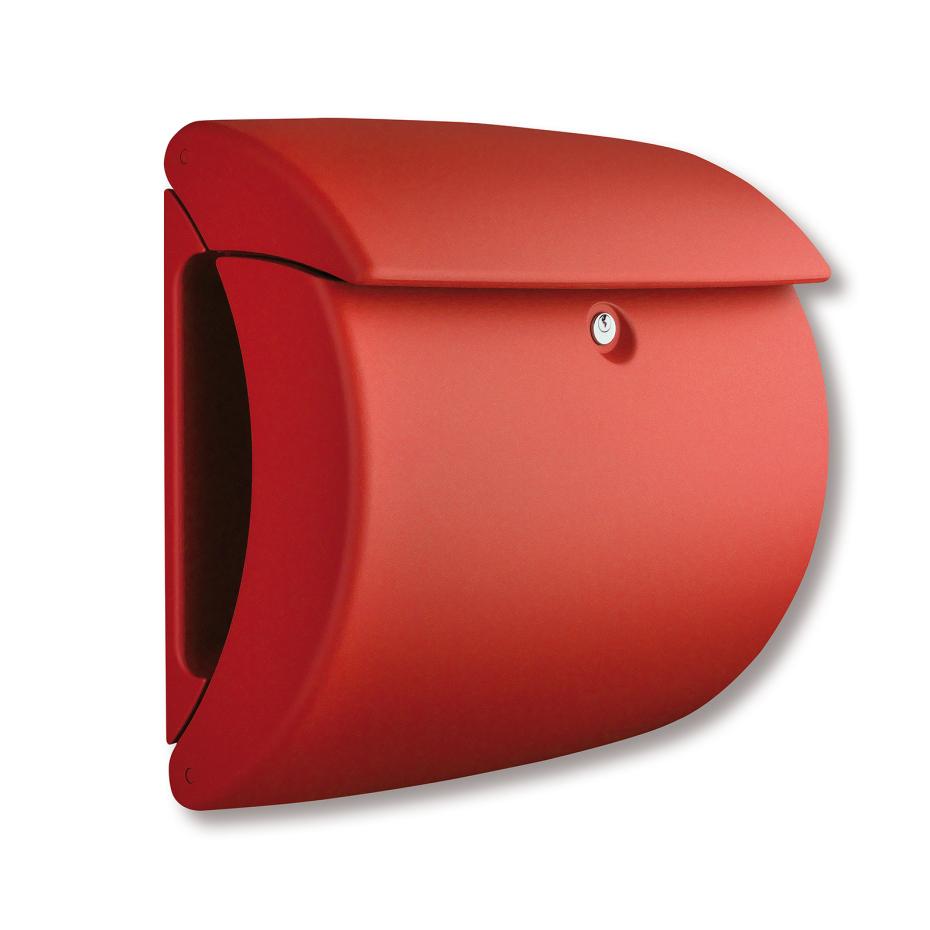 Burg Wächter - PEARL 886 Rot