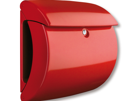 Burg Wächter - Piano 886 Rot